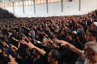 Ancaman Ideologi dan Politik Syiah di Indonesia