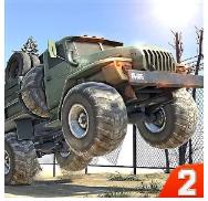 Truck Evolution Offroad 2 Mod v1.0.8 Apk Unlimited Money