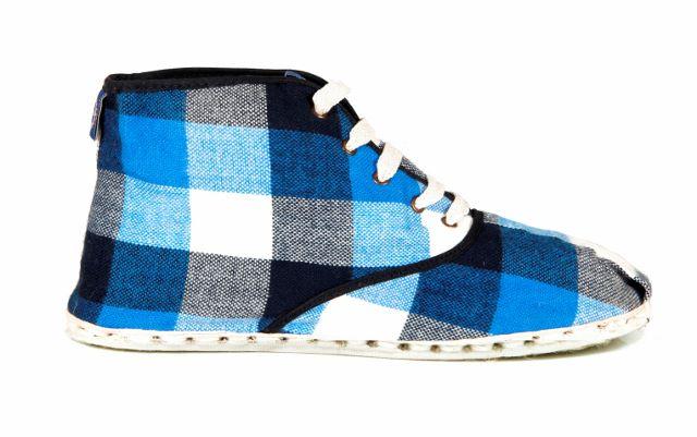 Alpargatas renovó calzado Rueda para el invierno