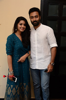 Sneha and Prasanna Pictures at Tamil Nadu Farmers Financial istance