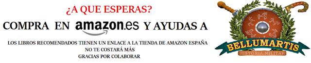 COMPRA AHORA EN AMAZON Y AYUDAS A BHM