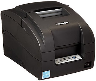 Bixolon SRP-275 Printer Driver Download