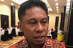 Christian Sohilait Optimis Distribusi Logistik Pemilu Lancar di Lanny Jaya