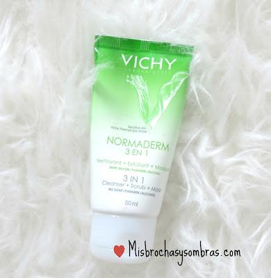 Normaderm-3-en-1-Vichy