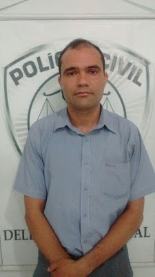 Em Caxias a Polícia Civil participa de operação de combate à violência contra mulher
