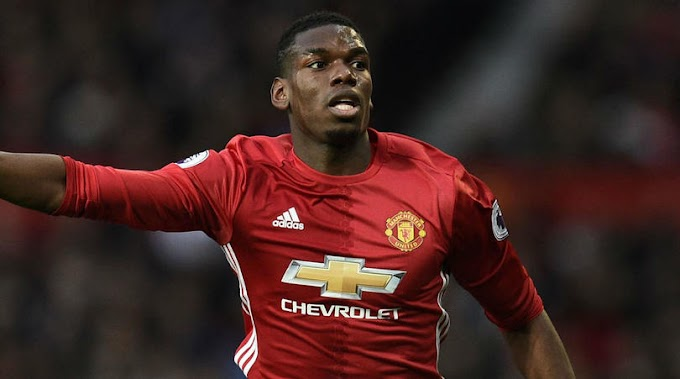 Pogba brothers' mum wants two draws