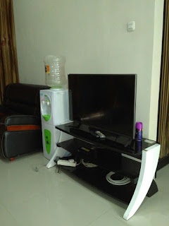 Sewa Villa Kota Batu Malang