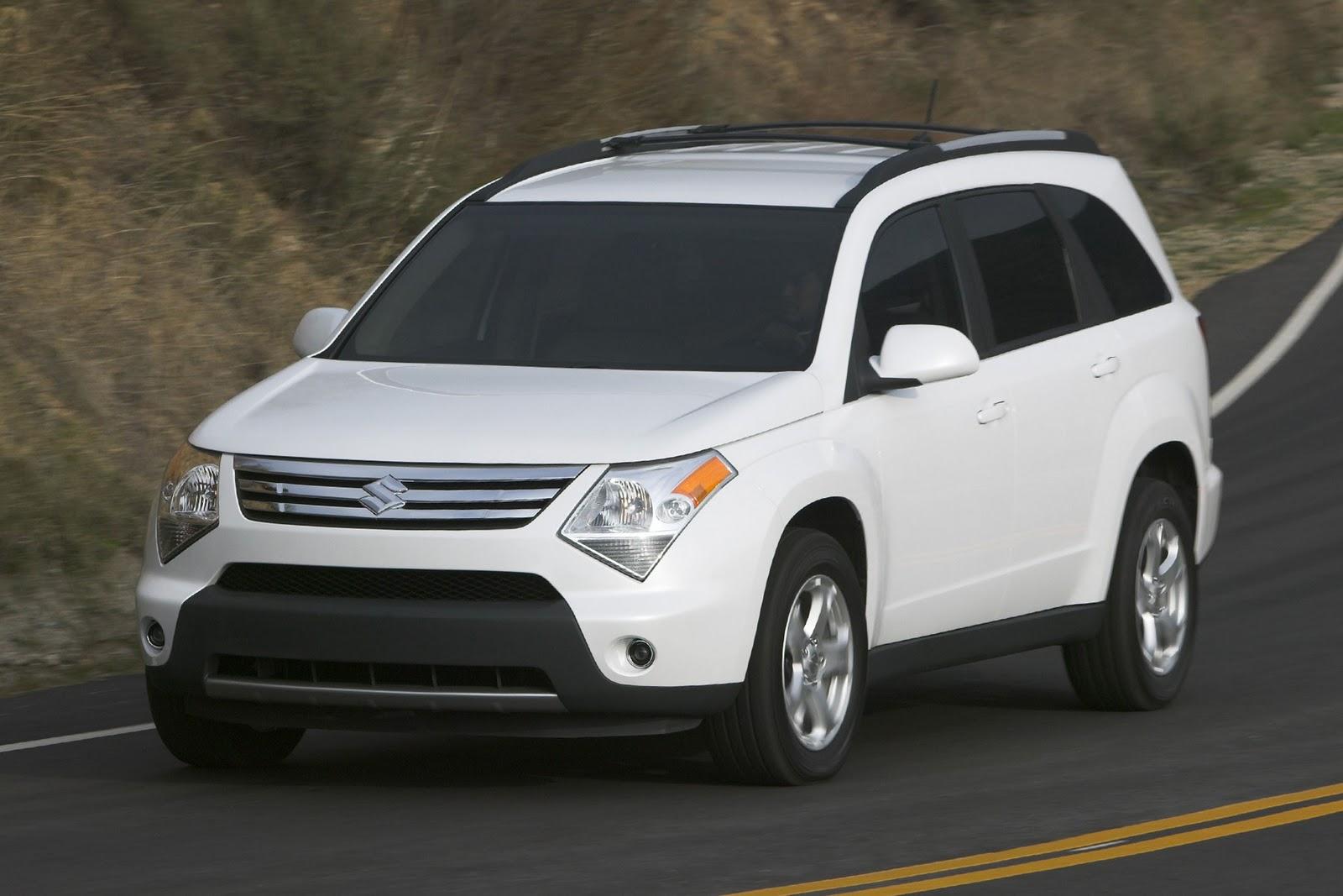 Best Car Models Amp All About Cars 2012 Grand Vitara