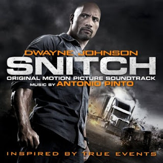Snitch Liedje - Snitch Muziek - Snitch Soundtrack - Snitch Filmscore