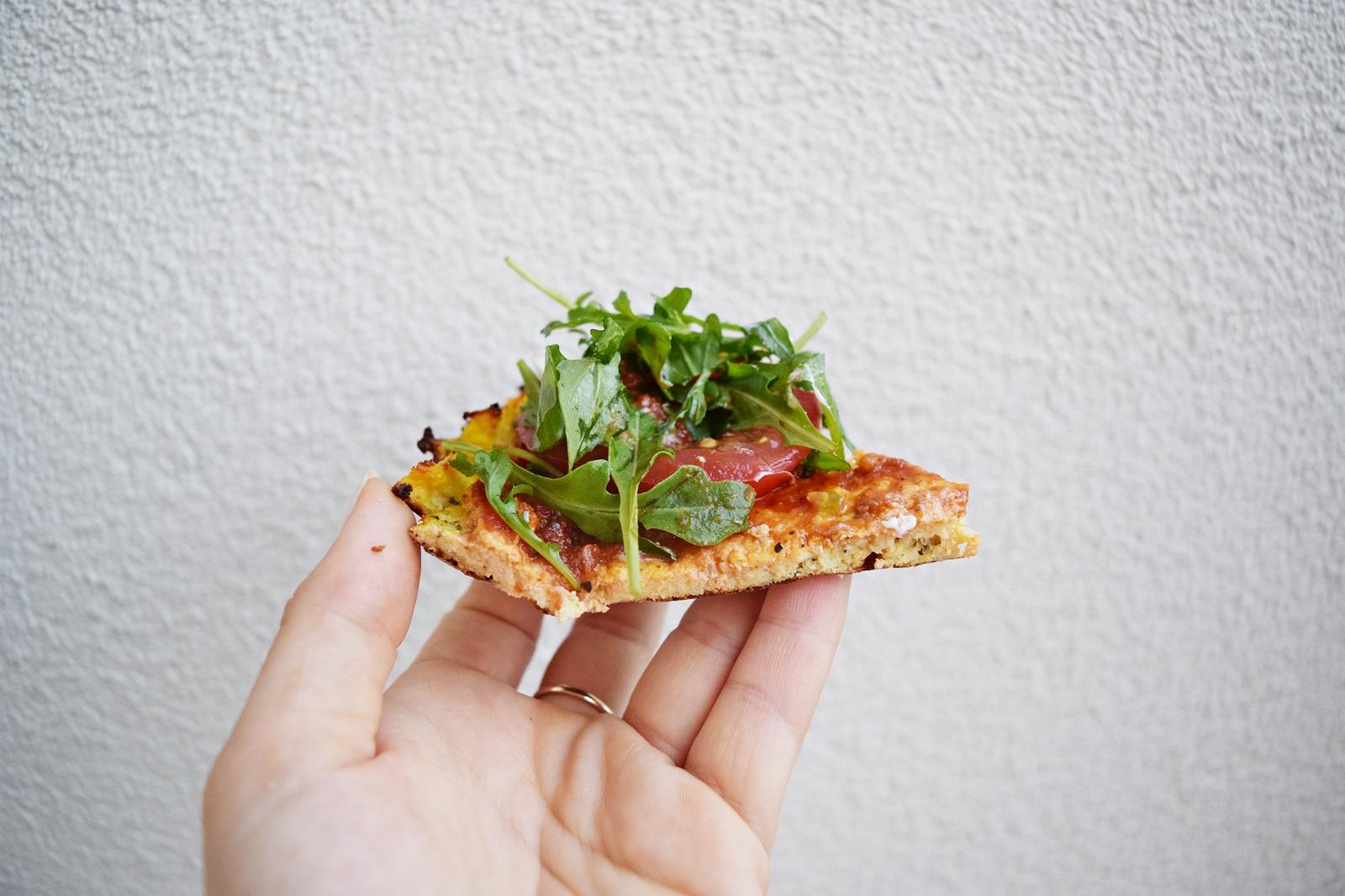 pizza z kalariora