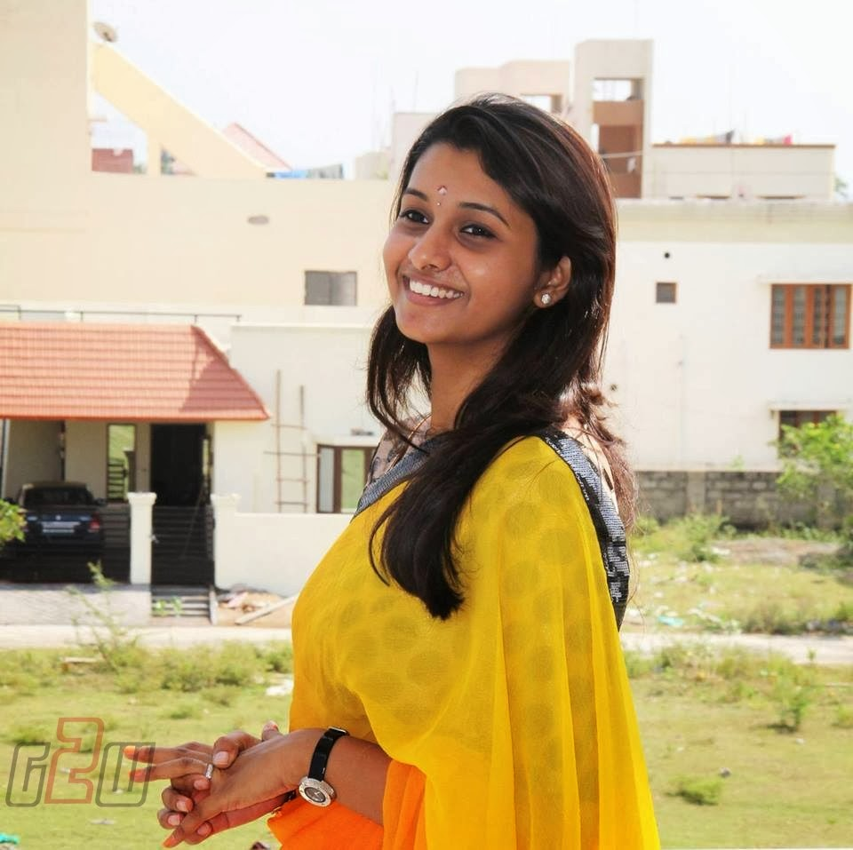 Actress Priya Bhavani Shankar Latest Photo Stills: PUTHIYA THALAIMURAI TV NEWS READER PRIYA BHAVANI SHANKAR