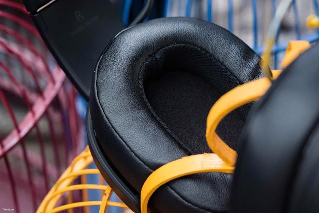 Trên tay và đánh giá nhanh tai nghe Skull Candy Crusher: có thể rung theo điệu nhạc
