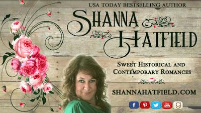 www.ShannaHatfield.com