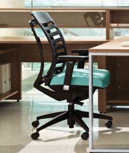 High Tech Office Chair at OfficeFurnitureDeals.com
