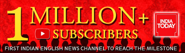10 Most Popular Indian YouTube News Channels To Watch News
