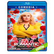 ¿No es romántico? (2019) BDRip 1080p Audio Dual Latino-Ingles