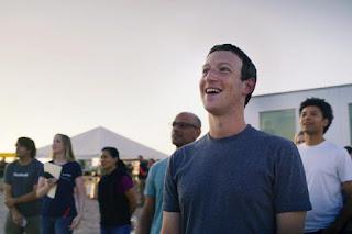 """""""Mark Zuckerberg Ceo de facebook"""""""