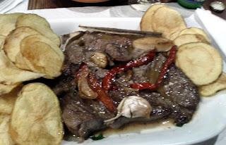 Onde Comer e o que Comer na Ilha de São Miguel - Açores