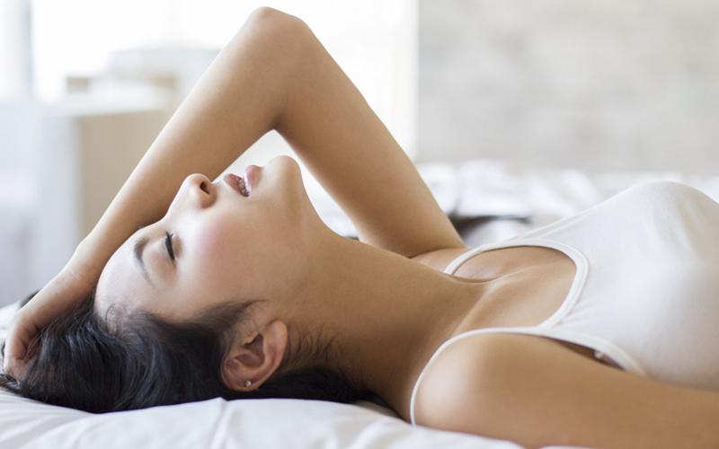 4 Kondisi yang Membuat Wanita Merasa Kesakitan  saat Bercinta