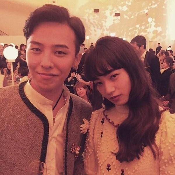 G dragon and kiko dating after divorce
