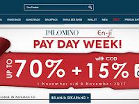 Buruan! Segera Belanja 5 Produk Keren ini di Pay Day Week Sale Palomino