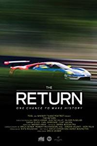 Watch The Return Online Free in HD