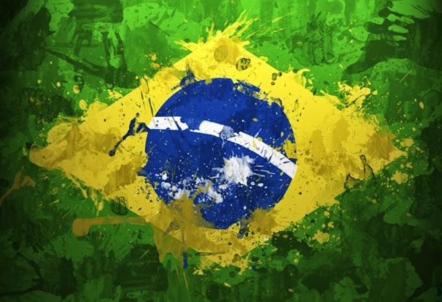 bandeira do brasil mais feia do mundo