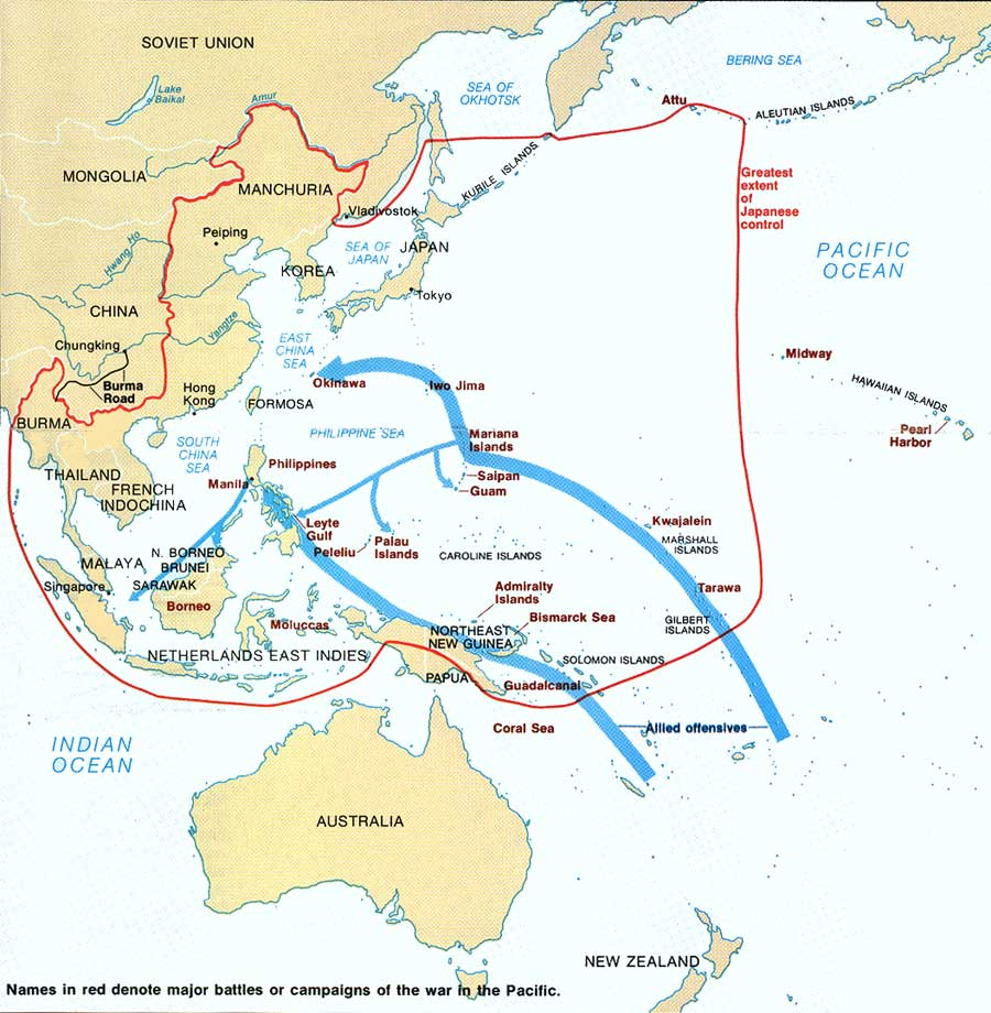 what does god think about china being in the south pacific keith johnson wellington nz
