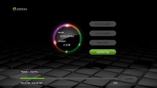 Análise: Zidoo X6 Pro 28