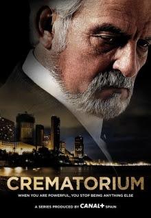 Crematorio Temporada 1