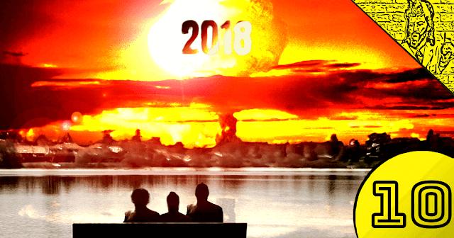 QN ESPECIAL #10 - QN NEWS da revisão: 2017 para 2018