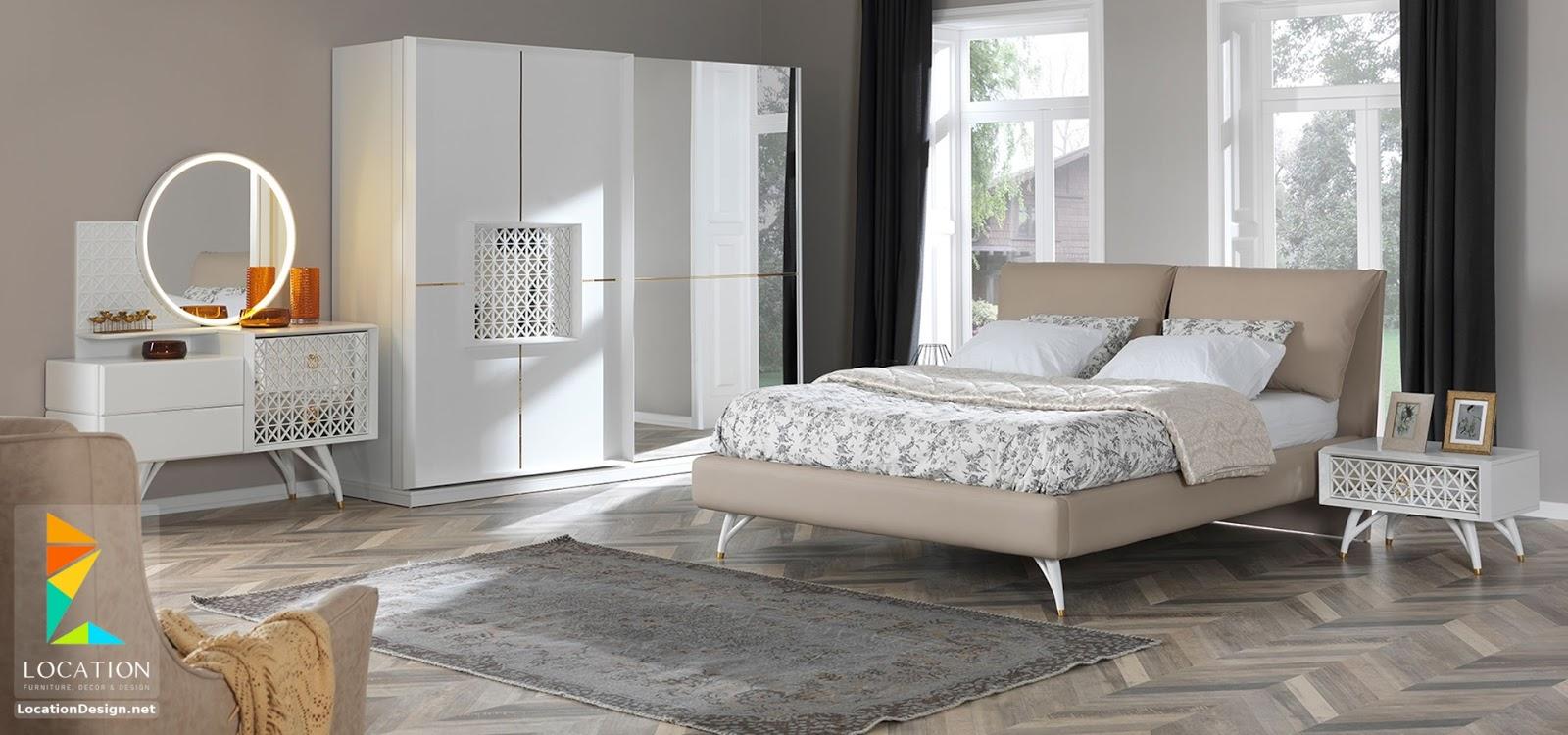 كتالوج موديلات غرف نوم كاملة 2019 2020 Bedrooms Egypt