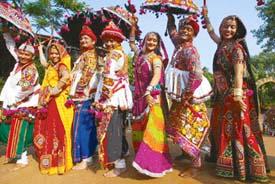 group garba - yogendrachavda