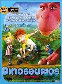 Dinosaurios 2012 HD [1080p] Latino [Mega] dizonHD