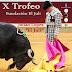 Álvaro de Faranda, triunfador del X trofeo Fundación El Juli
