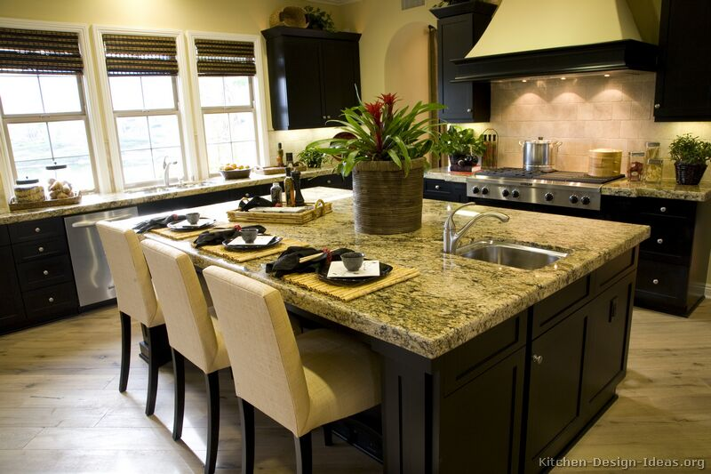 Modern Furniture: Asian Kitchen Design Ideas 2011 Photo