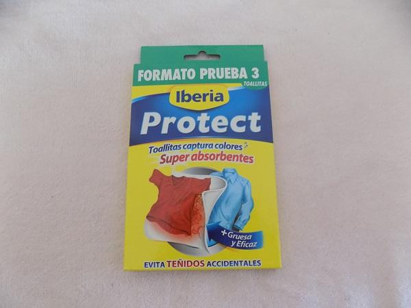 #IberiaProtect