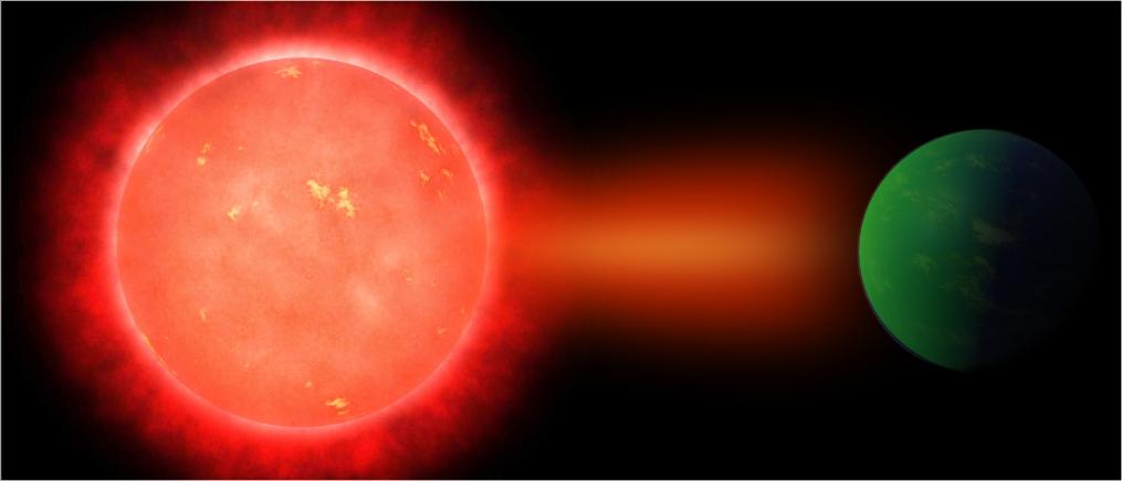 Qué Tipo De Vida Extraterrestre Puede Haber En Próxima b, El Exoplaneta Cercano A La Tierra