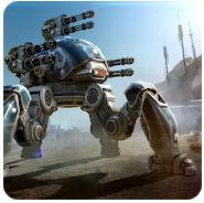 War Robots v3.7.1 Apk [Mega Mod]