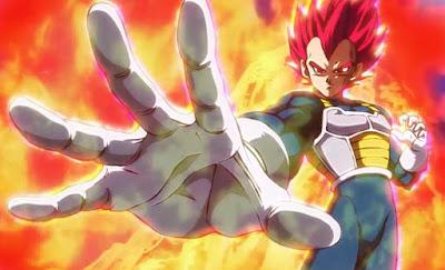 Dragon Ball Super Broly Movie Image 8