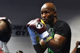 Bernard Hopkins (USD40 Juta)