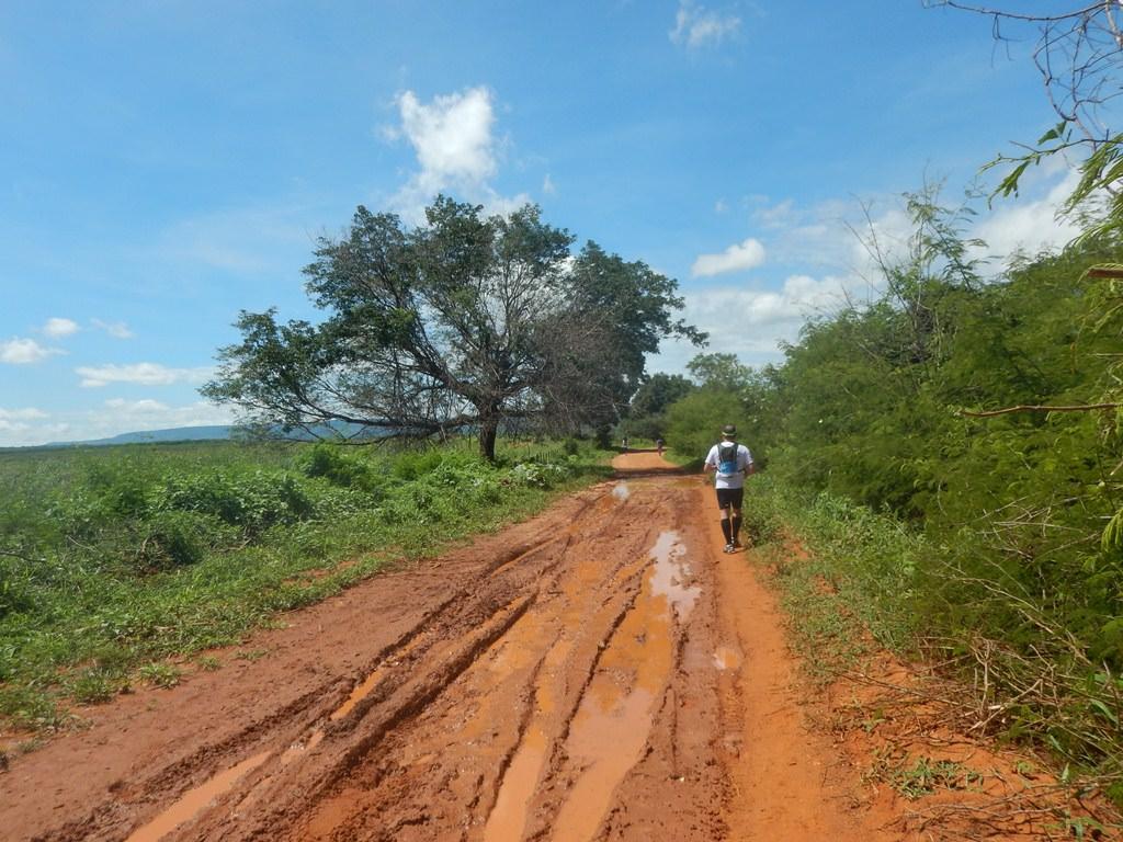 Desafio 50 K da Chapada do Araripe