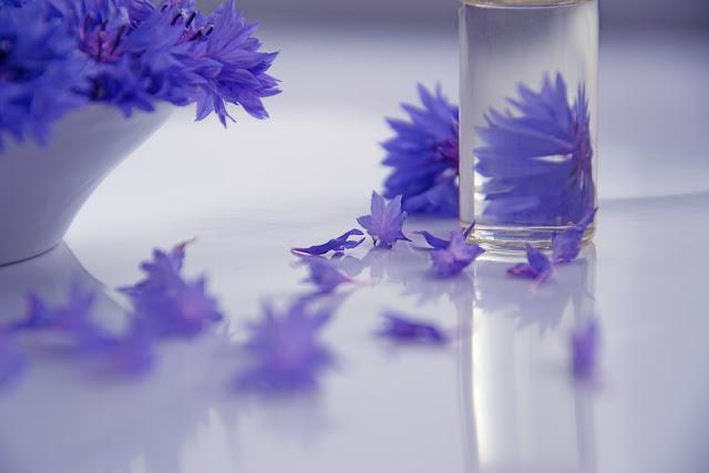 agua floral