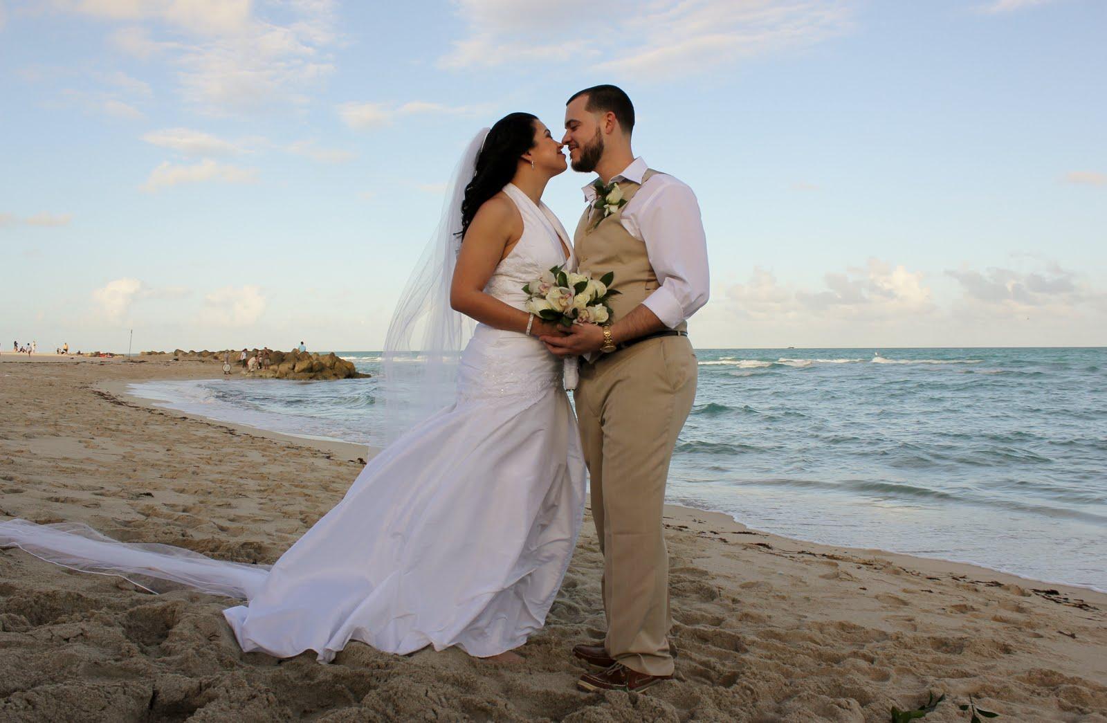 Affordable Beach Weddings! 305-793-4387: Gabriela