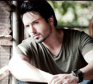 Biodata Mohammed Iqbal Khan Pemeran Anshuman Rathore / Aryaman Rathore