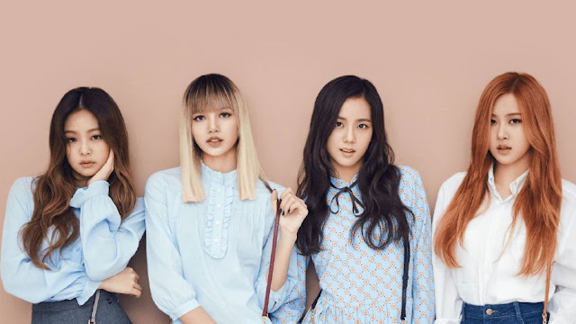 Blackpink di Shopee Road To 12.12 Birthday Sale