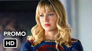 Supergirl Episódio 5x11 - Back from the Future - Part One