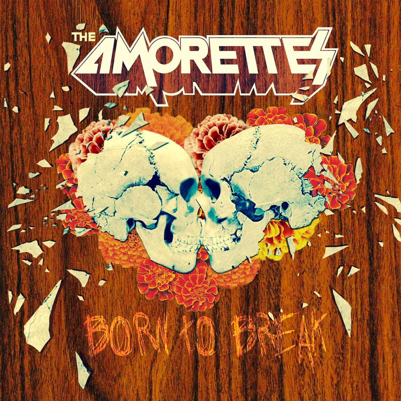 The Amorettes, Born To Break - album review | Denim & Blether