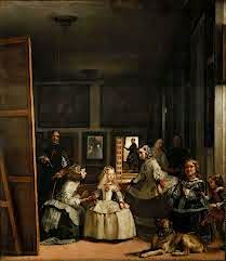 La Meninas - Velázquez