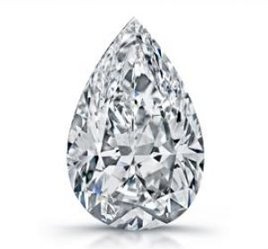 Pear Shaped Loose Diamonds: What You Should Know Before You Buy?